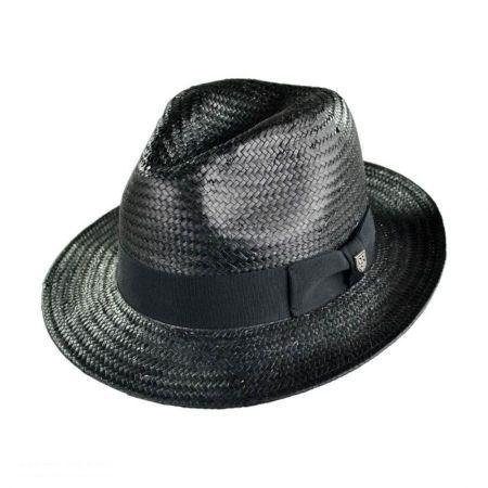 Jasper Fedora Hat alternate view 1