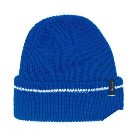 Brixton Hats Path Beanie Hat