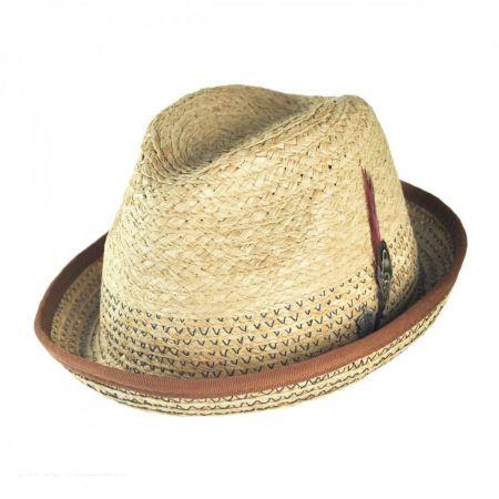 Felix Fedora Hat