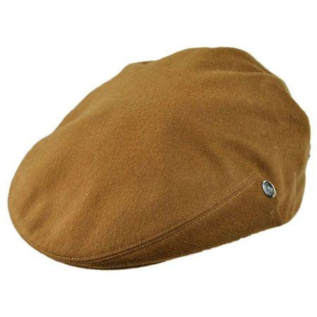 City Sport Caps Loden Wool Ivy Cap