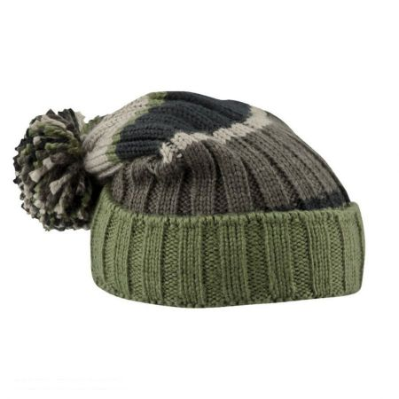 Bugaboo Stripe Beanie Hat