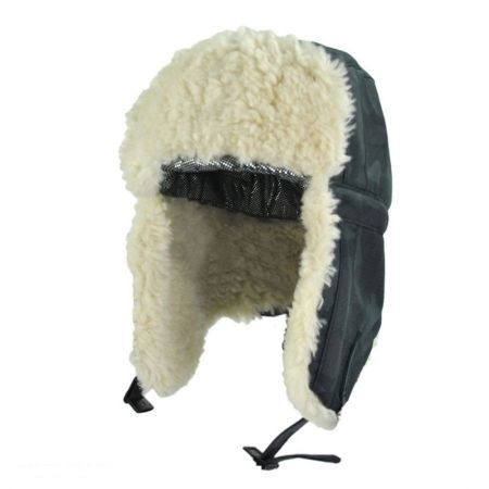 Columbia Sportswear Central Point Earflap Trapper Hat