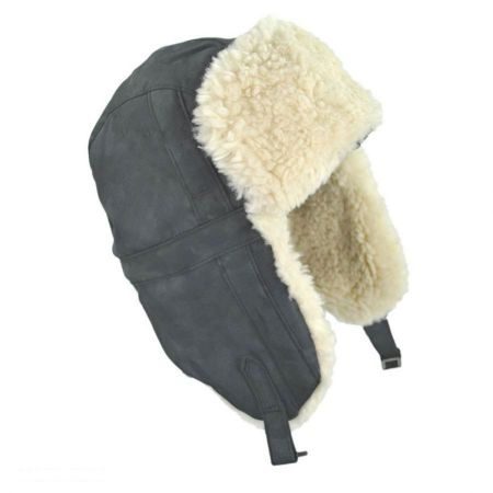 Central Point Earflap Trapper Hat