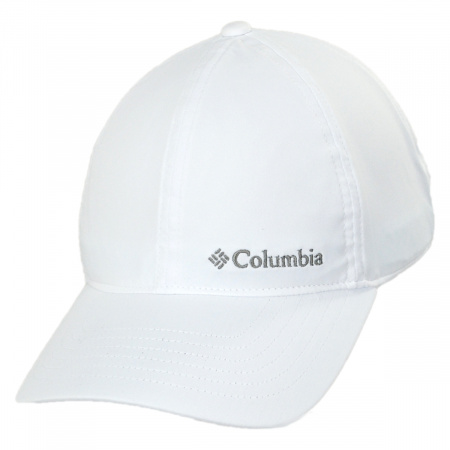 Columbia Sportswear Coolhead Adjustable Baseball Cap
