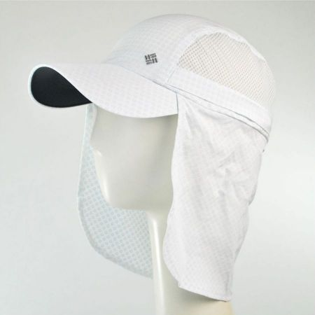 Columbia Sportswear Coolhead Cachalot Baseball Cap