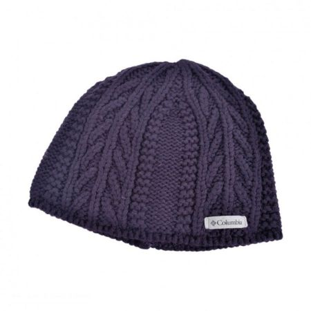 Parallel Peak Beanie Hat