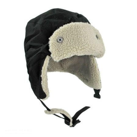 Ridge 2 Run Earflap Trapper Hat