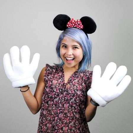 Disney Minnie Mouse Accessory Kit