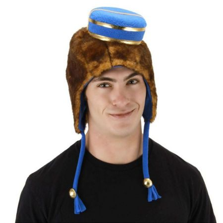 Oz the Great and Powerful Finley Hoodie Hat