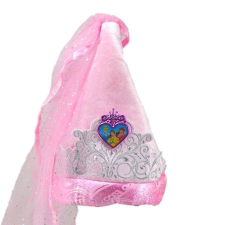 Disney Princess Deluxe Hat