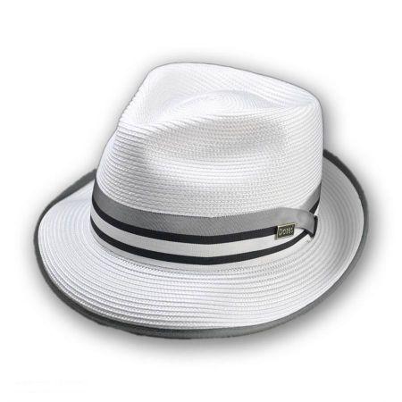 Dobbs Turlock Fedora Hat