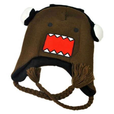 Domo SIZE: ONE SIZE FITS MOST