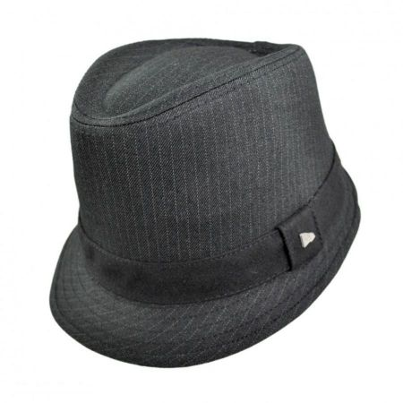 Alcee Fedora Hat
