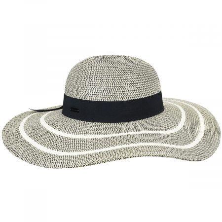 Beatrice Toyo Blend Braid Swinger Sun Hat alternate view 5