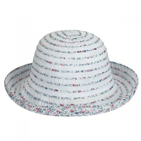 Reversible Roll Up Sun Hat alternate view 5