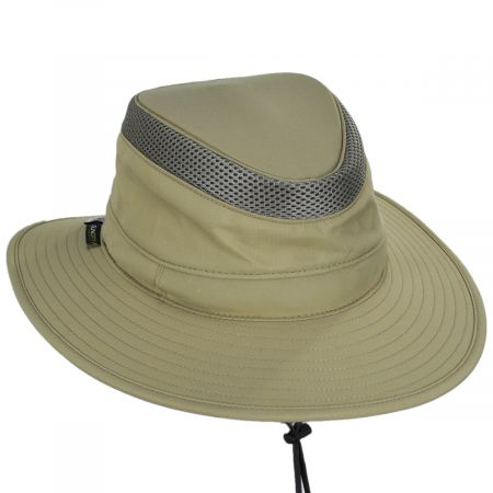 Bug-Free NFZ Charter Booney Hat