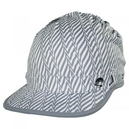 UV Shield Cool Convertible Visor / Baseball Cap