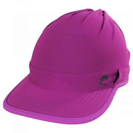 UV Shield Cool Convertible Visor/Baseball Cap