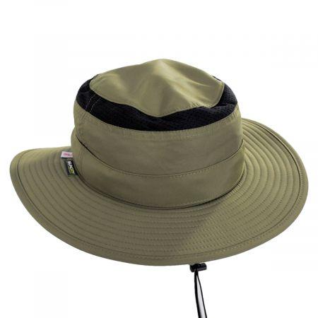 Bug-Free Cruiser Net Booney Hat