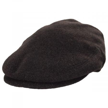 Cooper Melton Wool Earflap Ivy Cap