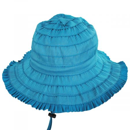 Kids' Pendini Ribbon Bucket Hat alternate view 5