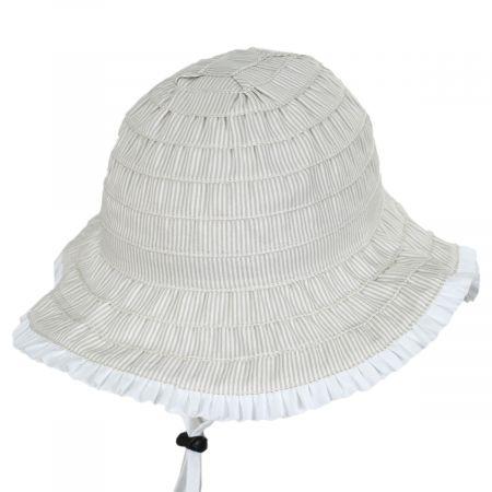 Kids' Pendini Ribbon Bucket Hat alternate view 9