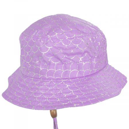 Kids' Siren Packable Bucket Hat alternate view 9