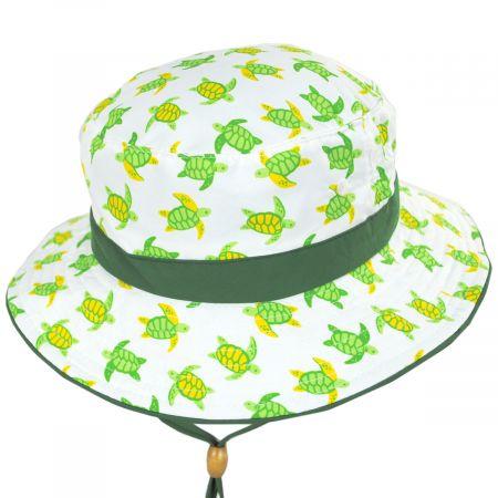 Kids' Marine Chincord Bucket Hat alternate view 5