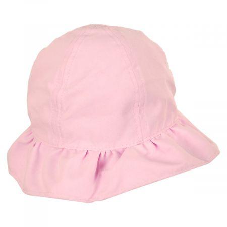 Infant Minerva Microfiber Bucket Hat alternate view 5