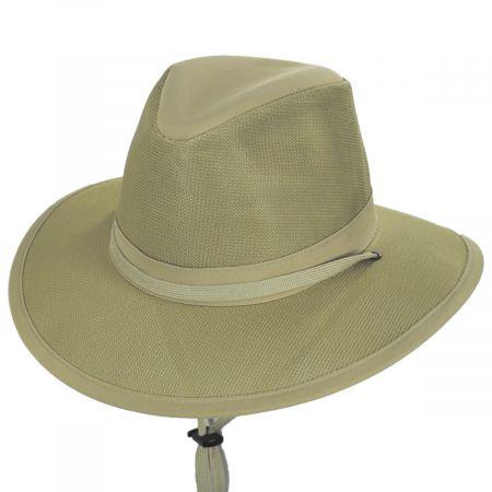 Breezer Ultralite Aussie Fedora Hat alternate view 37