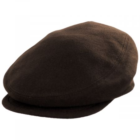 Stefeno Tyler Cashmere and Wool Blend Ivy Cap