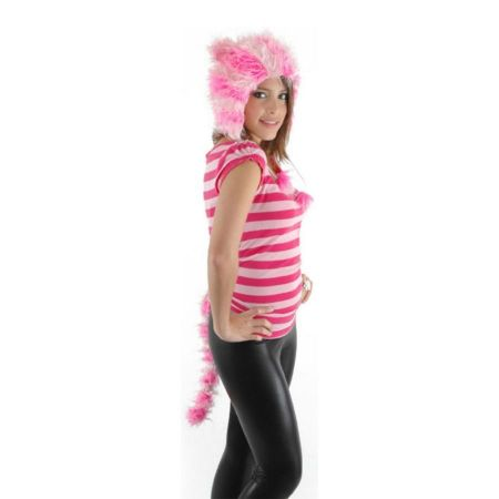 Elope Alice in Wonderland Catarina Hat and Tail