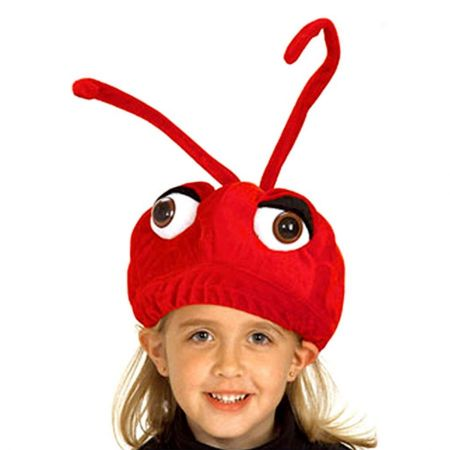 Elope Ant Hat