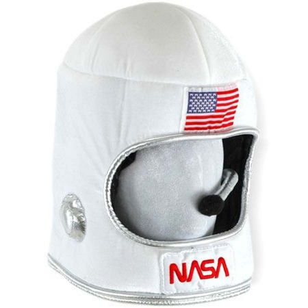 Kids' Astronaut Helmet