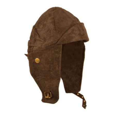 Elope Aviator Hat