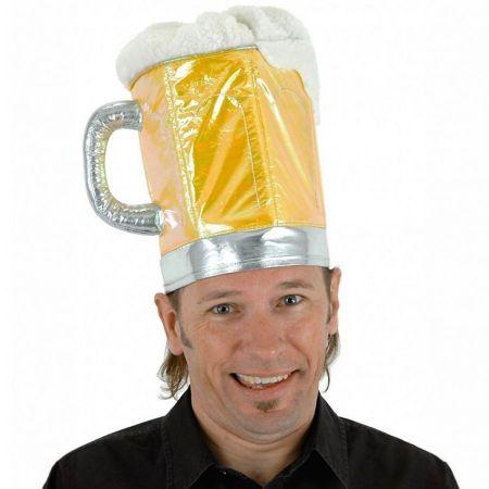 Elope Beer Mug Hat