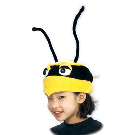 Kids' Bumble Bee Hat