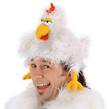 Clucky Chicken