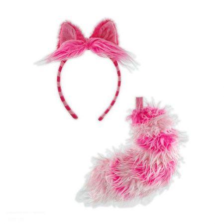 Disney Alice in Wonderland Cheshire Cat Accessory Kit