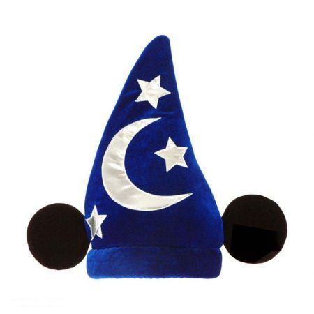 Elope Disney Mickey Wizard Hat