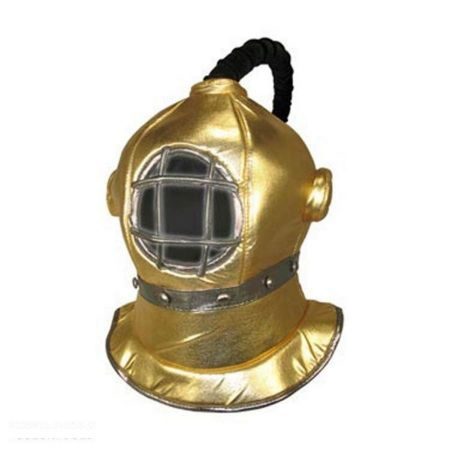 Diving Bell Scuba Helmet