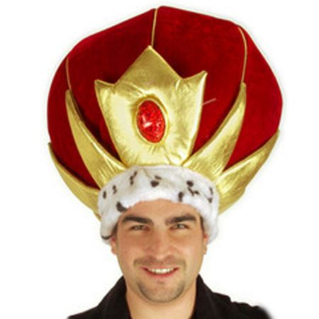 Elope Giant King Hat
