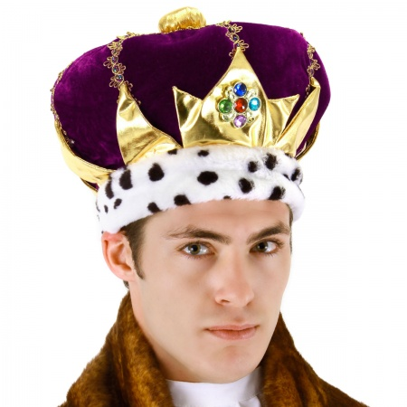 Elope King Hat - Adult
