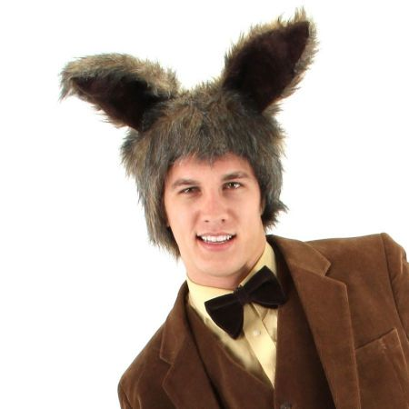 Elope March Hare Ears