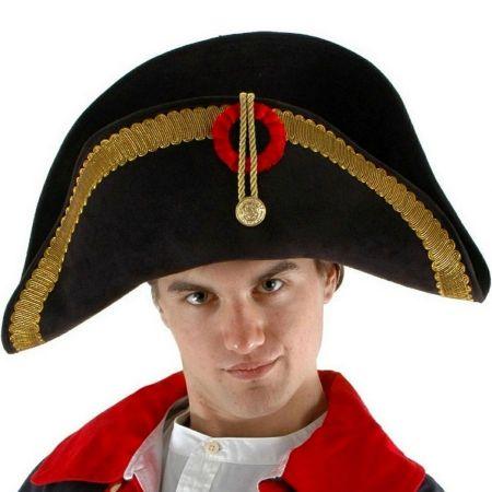Elope Napoleon Hat