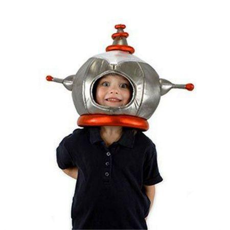 Elope Space Man Helmet