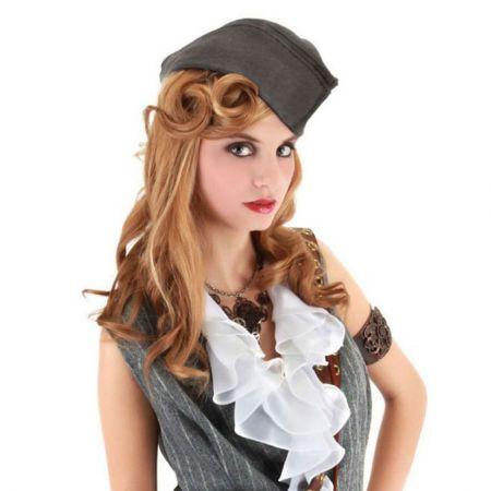 Steamworks Naval Officer Hat