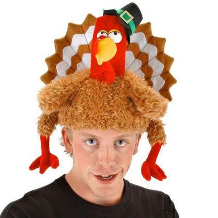 Elope The Gobbler Hat