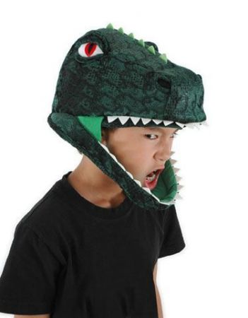 Elope T-Rex Hat