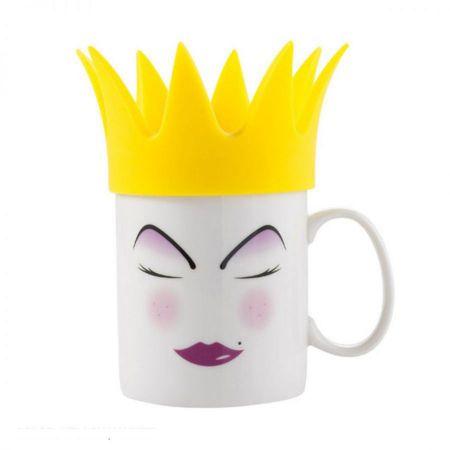 Vicky Mug with Crown